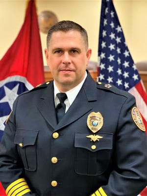 Jeremy Alsup has been named Columbia Police Department's new Chief of Police. Alsup has served CPD for 22 years, most recently holding the rank as Assistant Police Chief, which he was promoted to in 2018.