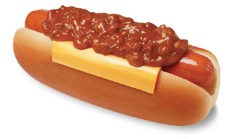 Hot Dog Wienerschnitzel Las Cruces