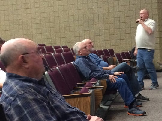 Town Meetings Have Final Say On Bug Expansion