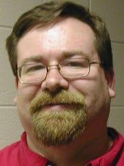 Kurtis Hornby in 2004.