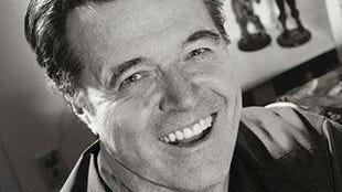 Neal Adams, comic artist.
