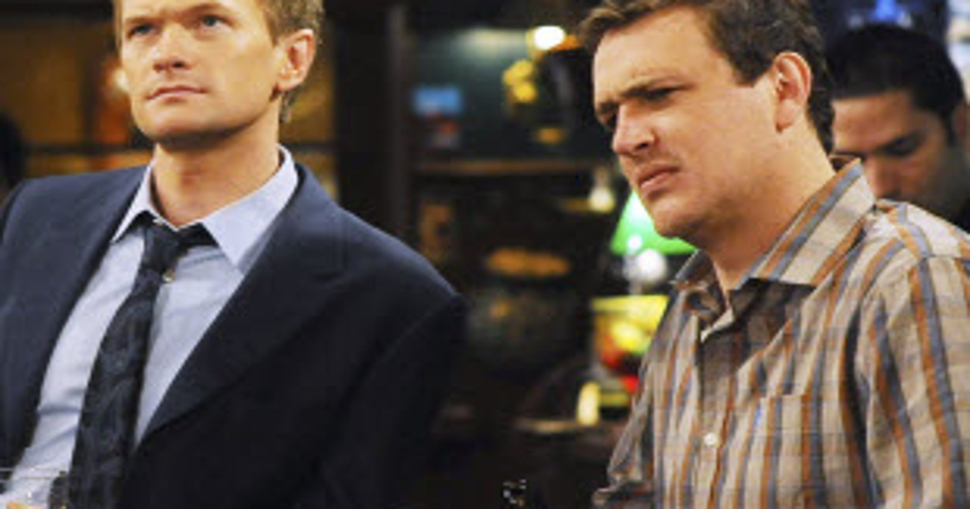 Career lessons from 'How I Met Your Mother'
