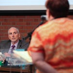 A chock-full JCPS board agenda Tuesday