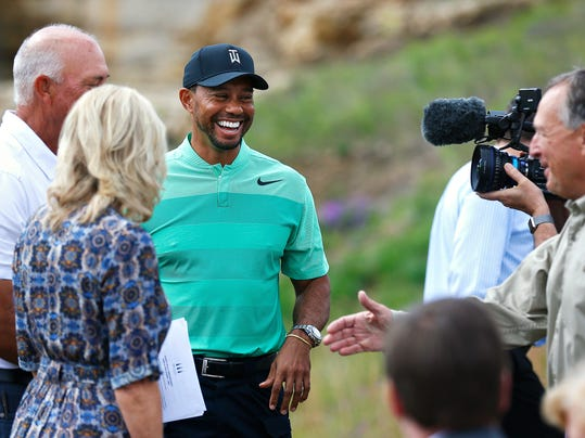 Woods Has 4th Back Surgery Likely To Miss Majors This Year