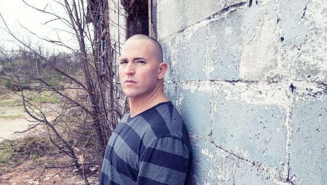 Bubba Sparxxx will perform Feb. 12 at the FireHouse Bar and Grill in St. George.
