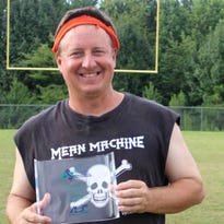50-year-old QB from Fairview leads team deep into NFL-sponsored flag football tournament