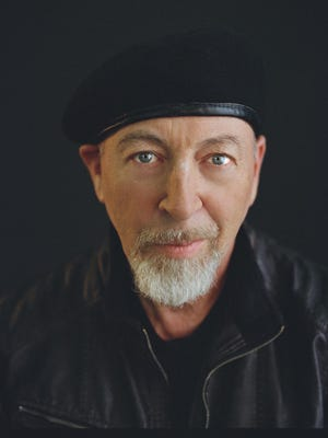Folk-rock veteran Richard Thompson plays Sunday in Burlington with his electric trio.