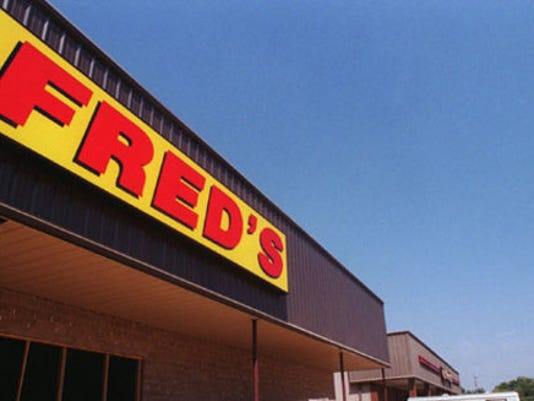 treasure hunt shopping style drops prices daily at new fred s stores
