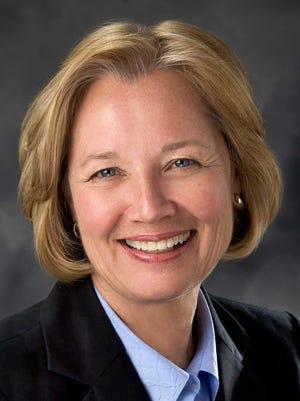Deb Hadley