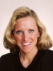 Claire DeMatteis, former senior counsel to U.S. then-Sen.