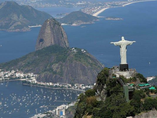 Rio de Janeiro declares a state of public calamity