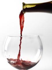 Indiana Wine Trail Fall Haul