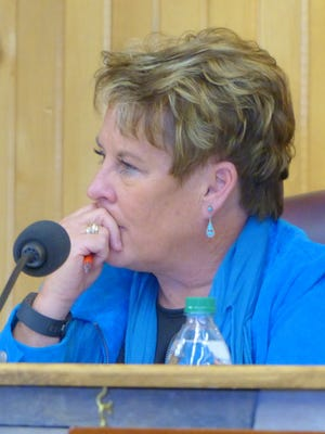 Debi Lee's contract was renewed Tuesday for another year.