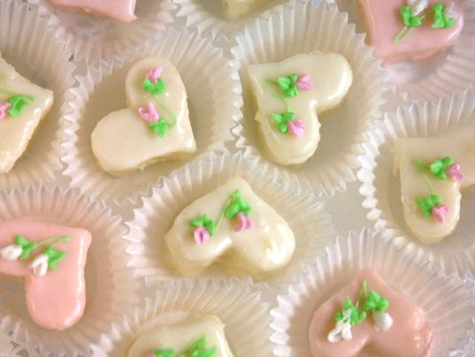 9th annual Victorian Valentine Tea Party