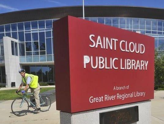 St. Cloud Public Library