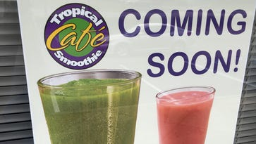 Tropical Smoothie Cafe plans to open a second Montgomery location on Zelda Road.