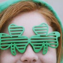 St. Patrick's Day in Cincinnati: Here's what's going on