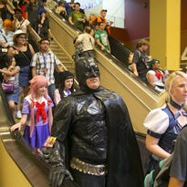 Best things to do with kids in Phoenix this May: Phoenix Comic Fest, OdySea, Disney Junior