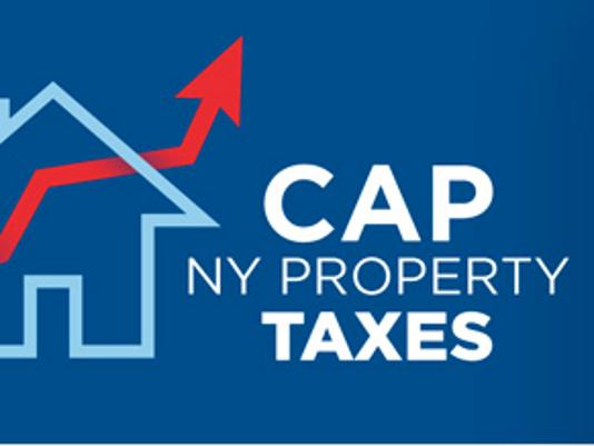 New York Property Taxes