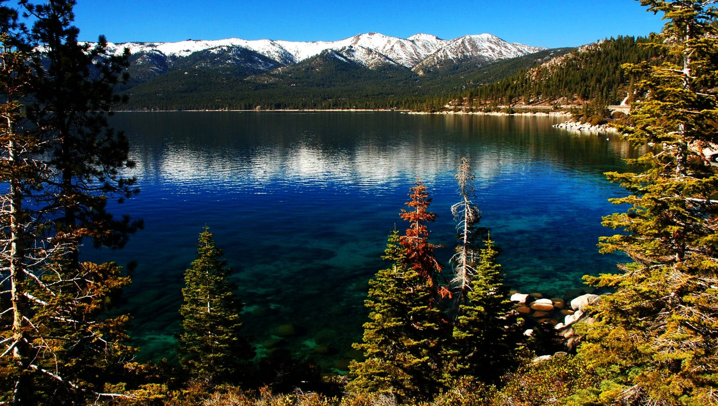 All Types tahoe pictures : Best of the West: Lake Tahoe has limitless activities ...