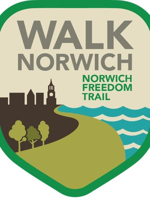 A virtual walk on the Norwich Freedom Trail is among the Walktober videos posted recently by the Norwich Historical Society.