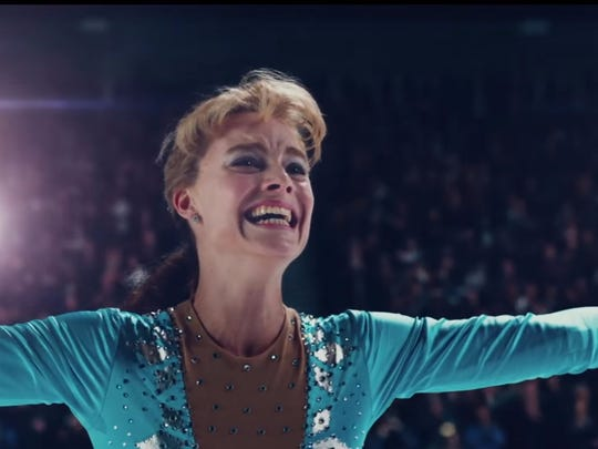 Margot Robbie stars as controversial figure skater