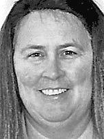 Pamela K. (Ellsworth) Jones, 55