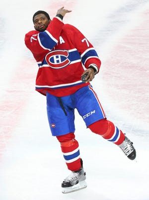 P.K. Subban would add flair to the blue line but might be a pipe dream. If the Habs moved him, he would come with a huge contract.