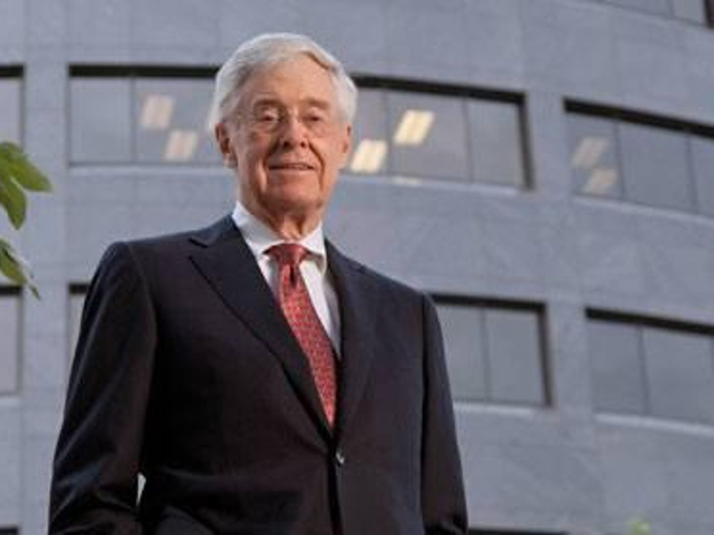 Charles-Koch