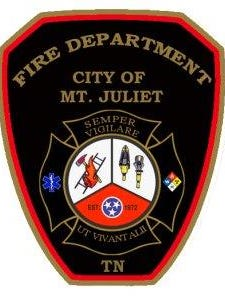 The Mt. Juliet City Commission is expected to consider taking property tax revenues now dedicated toward fire service and putting it into the city's general fund.