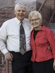 Tom and Donna Miller