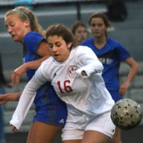 Shorewood girls soccer team wins Eastside Cup