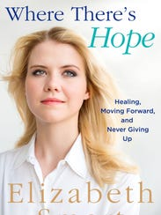 """Where There's Hope"" by Elizabeth Smart"