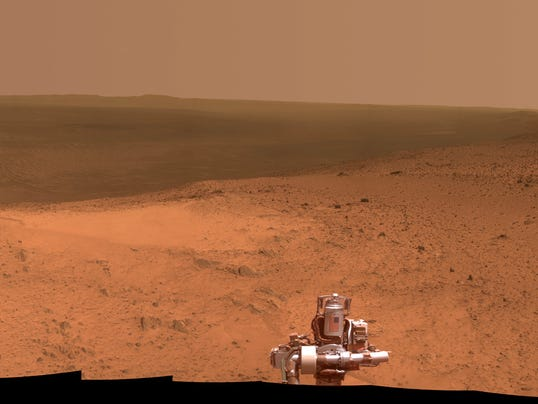 usa today on planet mars - photo #18