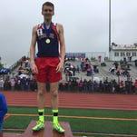 Klick, Hess lead county gold medal haul at L-L meet