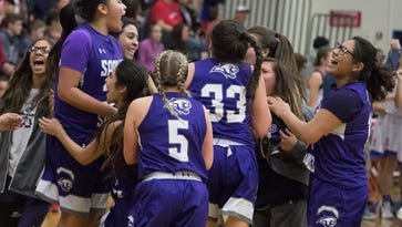 Spanish Springs the basketball mecca in the north