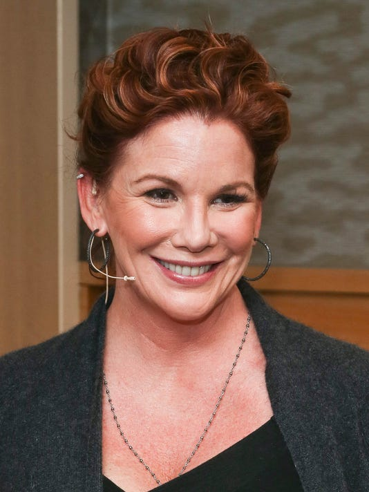 melissa gilbert - photo #22