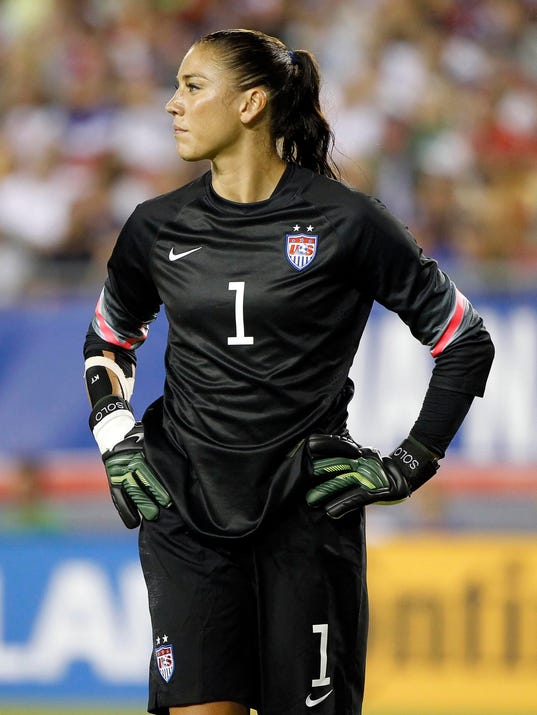 2014-06-23 Hope Solo released