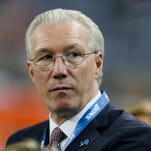 Rod Wood: Lions prepping for draft bid, decision on uniforms pending