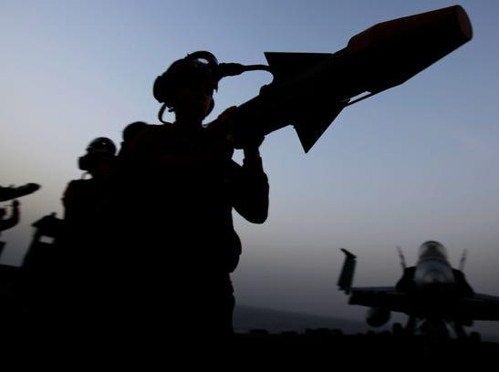 AP Mideast US Iraq