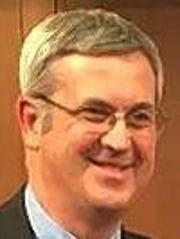 Dave Stahl