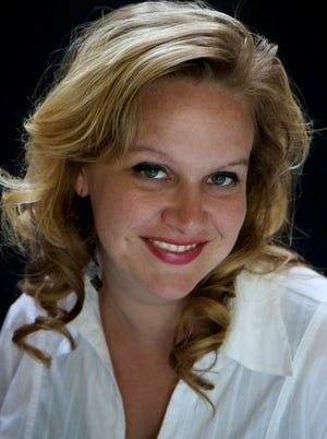 2014 Editorial Board community member Anna Valeria-Iseman.