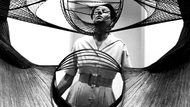 "Cornell Cinema will present a screening of ""Peggy Guggenheim: Art Addict,"" about the heiress to her family fortune who became a central figure in the modern art movement."