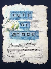 'Full of Grace,' by Kaye Solander