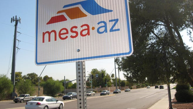 Mesa is the most conservative big city in the country, according to research examining municipal politics nationwide.