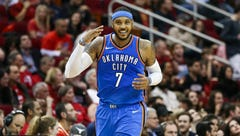 Enough nonsense: Carmelo Anthony is a Hall of Famer, without question