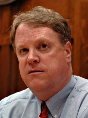 Judge David Kolger