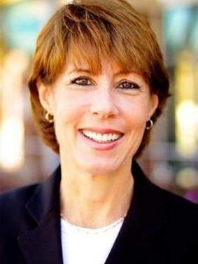Rep. Gwen Graham, D-Tallahassee.