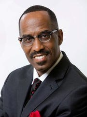 Rev. Kevin Cosby