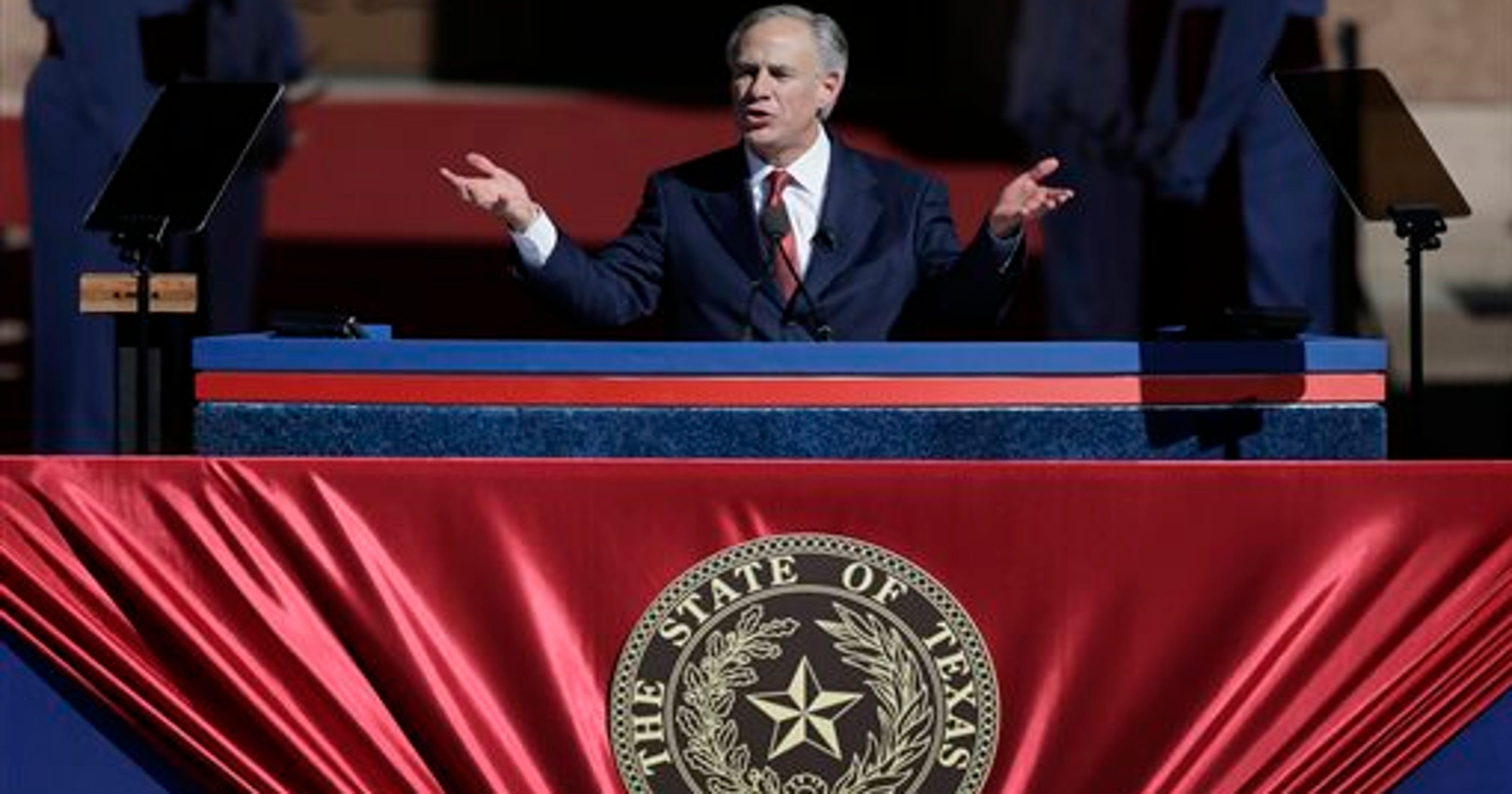 Texas Supreme Court Finds 36 Billion >> In Texas Political Scandals Are Big Too